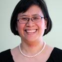 STEM skills guest Yvonne Ng