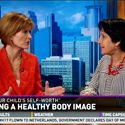 healthy body image for girls and boys