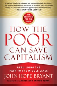young entrepreneurs guest John Hope Bryant's book