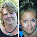 Doulas guests Debby Prudhomme & Mary Williams