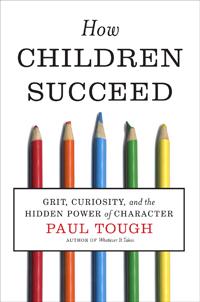 Tough,Paul_book