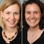 maternal depression guests Michelle Wiersgalla & Gabrielle Mauren