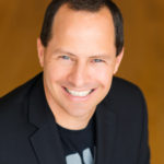 photo of ME's healthy relationships guest, Mike Domitrz