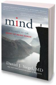 image of Mind by ME guest, Dr. Dan Siegel