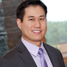 photo of ME's substance use guest, Dr. Joseph Lee
