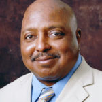 photo of ME's father and fatherhood reflections guest, Dr. Oliver Williams