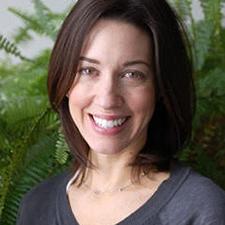 photo of ME's family member's substance use guest, Dr. Kristen Burnett