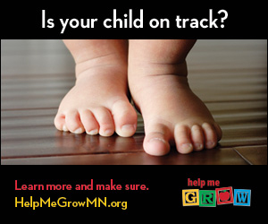 ad for HelpMeGrowMN.org