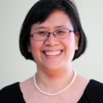 photo of ME's STEM learning guest, Yvonne Ng