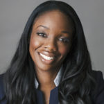 photo of ME's adverse childhood experiences (ACEs) guest, Dr. Nadine Burke Harris