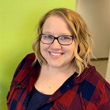 photo of ME guest, Jen Goinz